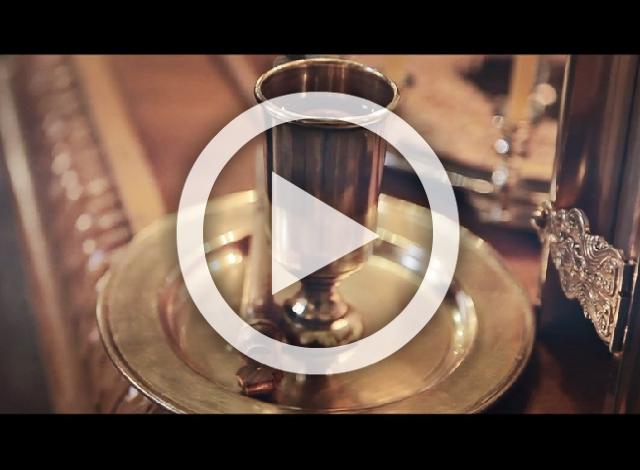 Соборование» – фильм о самом загадочном таинстве